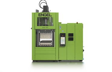 NEW ENGEL TON 400